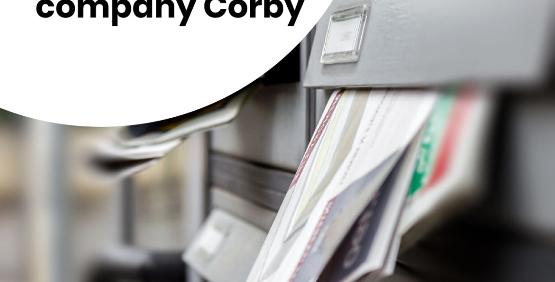 Leaflet-distribution-company-Corby