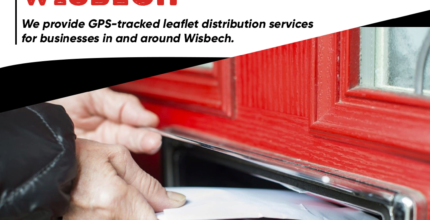 Why You Need Smart Leaflet Drop Companies In Wisbech?