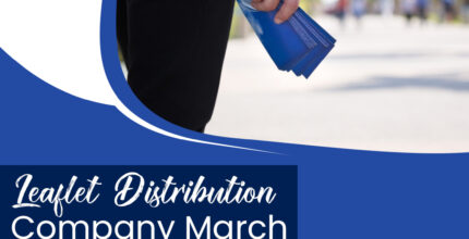 Ways In Which Leaflet Distribution Services Can Benefit Your Business